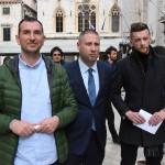 """Odbijena žalba Zelene akcije, GI """"Srđ je naš"""" i Društva arhitekata Dubrovnik na studiju utjecaja na okoliš projekta na Srđu"""