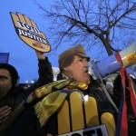 Tisuće Rumunja prosvjeduju protiv vladinog utjecaja na pravosuđe
