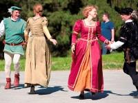 KA-MATRIX poziva starije osobe da se uključe u pripremu igrokaza za Sajam Vlastelinstva Karlovac