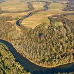 WWF pozdravlja odluku slovenskog ministra za zaustavljanje gradnje hidoelektrana na Muri