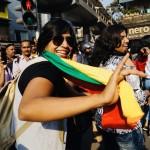 Mumbai pride najveći dosad