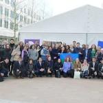 U Bruxellesu seminar o zagovaranju za mlade Rome