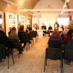 U okviru projekta GALEROKAZ u Slavonskom Brodu petodnevna radionica sudioničkog upravljanja u kulturi