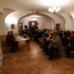 """Radionica """"Muzejske priče"""" u Zavičajnom muzeju Našice"""