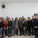 Mladi u Čakovcu i Prelogu uče o aktivizmu, volonterstvu i organiziranju javnih akcija
