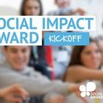Predstavljanje programa Social Impact Award Hrvatska