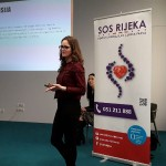 Riječka konferencija okupila volontere koji pružaju podršku osjetljivim skupinama građana