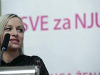 Nagrada VAM udruge Sve za nju daruvarskoj profesorici Ivani Ančić Antolović