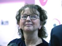 Na slici: Ljiljana Vukota, foto HINA /Zvonimir KUHTIĆ