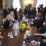 Plenković primio Inicijativu #Spasi me; Postrožit će se kazne za nasilnike