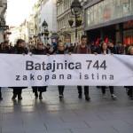 """Srbija: Udruge akcijom """"Batajnica 744 – zakopana istina"""" ukazale na zločine nad kosovskim Albancima"""