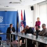 GALERIJA: Održana provedbena radionica za predstavnike 17 udruga proisteklih iz Domovinskog rata