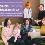 Novo lice (ženskog) poduzetništva: konferencija, edukacija, motivacija