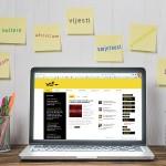 Radionice medijske pismenosti za buduće volontere/ke Voxfeminae portala