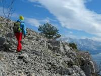 Via Adriatica Trail: Predstavljanje jedinstvene pješačke staze u Klubu Zona