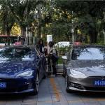 Amnesty International : Proizvodnja baterija za električna vozila štetna za okoliš