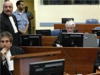 Den Haag: Članovi udruga iz BiH okupljanjem pred sudom podsjetili na razmjere ratnih zločina