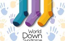 Svjetski dan osoba s Down sindromom: Ne zaboravite obući šarene čarape