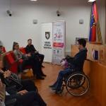 Velika Gorica: Predstavljen projekt 'Judo inkluzija' namijenjen djeci s invaliditetom i teškoćama u razvoju
