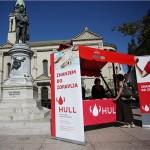 Hrvatska udruga leukemija i limfomi postala punopravnom članicom europske udruge pacijenata MPE