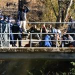 Ženske udruge pozivaju države EU-a da otvore granice izbjeglicama