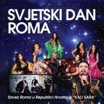 Svjetski dan Roma u Hrvatskom narodnom kazalištu uz BroCode i Sare Roma Phralipen