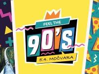 Six Feet Under svirat će 16. travnja u Močvari