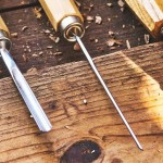 KSET – predavanje o izradi nakita od drva