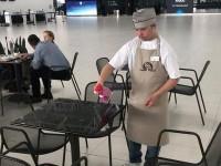 Udruga za sindrom Down: Neopisivo smo ponosni što je u zračnoj luci 'Franjo Tuđman' posao našao i naš član Ivan