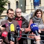 Više od 3100 potpisnika otvorenog pisma protiv dodjele počasnog doktorata Bandiću