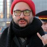 Ruski sud oslobodio nagrađivanog redatelja Serebrenikova iz kućnog pritvora