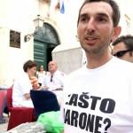 """""""Srđ je naš"""": Zna li župan Dobroslavić što je studija izvodljivosti?"""
