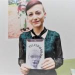 Poezija na živo: Andrijana Kos-Lajtman