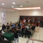 Završna konferencija projekta Kazalište za mene – participativna kultura predgrađa
