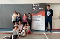 """Održana početna konferencija projekta """"Šport uključi, probleme isključi"""""""