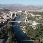 Crna Gora: U Podgorici počele nenasilne akcije pokreta 'Odupri se' protiv vlasti
