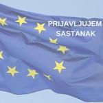 Gong poziva kandidate za EP: Objavljujte s kime se sastajete