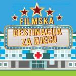 Europski projekt 'Film u bolnici' za lakše ozdravljenje malih pacijenata