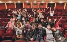 Mladi glumci s Downovim sindromom i autizmom pripremaju u Rijeci prvu predstavu