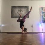 U Zagrebu krenuo program joge za osobe s invaliditetom