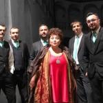 Pogonova Jedinstvena vrtna zabava donosi jedinstvenu glazbenu zvijezdu – Zdenku Kovačiček i Greenhouse Blues Band!