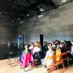 Savičentini, pokrenite se s Matijom Ferlinom na radionici plesa i pokreta u Mediteranskom plesnom centru!