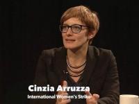 Filozofkinja Cinzia Arruzza održava predavanje u Centru za ženske studije