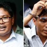 Mjanmar amnestira 6,500 zatvorenika, među njima i dvojica Reutersovih novinara