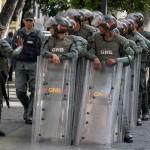 Amnesty International optužuje Venezuelu za kršenje ljudskih prava