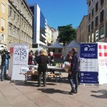 Održana akcija javnog kuhanja donirane hrane u Rijeci