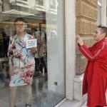 Performansom Vlaste Delimar u Rijeci počeo festival Smoqua