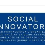Upitnik o potrebama za program pripravništva u organizacijama civilnog društva