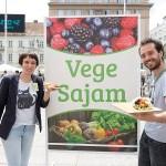 23 izlagača i raznolikost veganskih proizvoda na 8. VegeSajmu