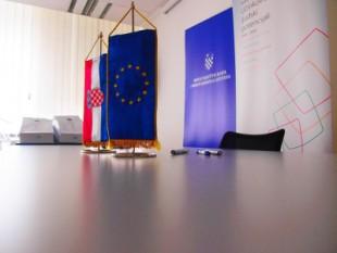 """Poziv na informativne radionice za otvoreni trajni poziv """"Jačanje poslovanja društvenih poduzetnika – faza I"""" u Rijeci, Osijeku i Splitu"""